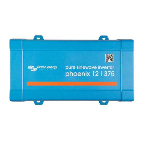 Inverter Victron Phoenix VE.Direct 375 VA