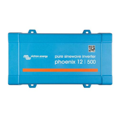 Inverter Victron Phoenix VE.Direct 500 VA