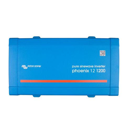 Inverter Victron Phoenix VE.Direct 1200 VA