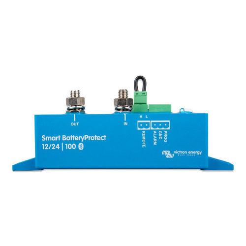 Smart BatteryProtect 12/24V 100A