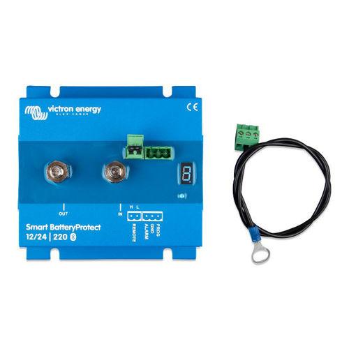 Smart BatteryProtect 12/24V 220A