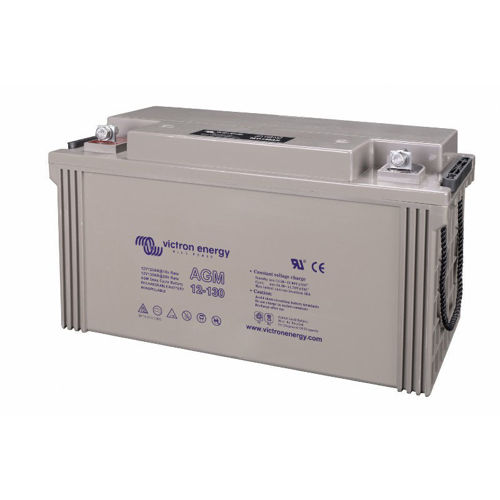 Batteria Victron AGM Deep Cycle 12V/130Ah