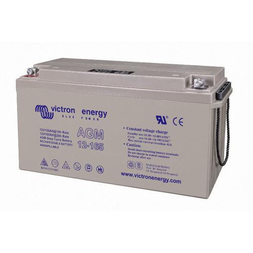 Batteria Victron AGM Deep Cycle 12V/165Ah