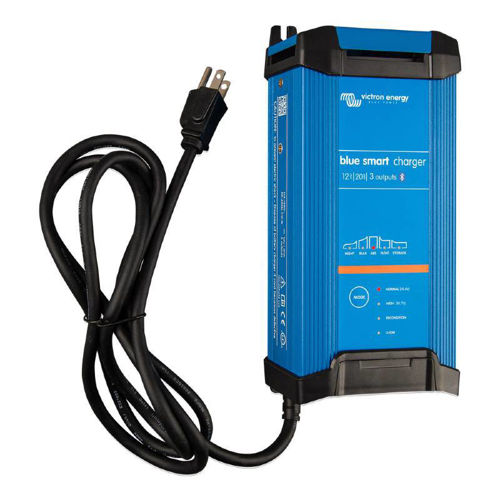 Caricabatterie Victron Blue Smart IP22