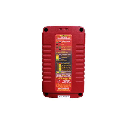 Sterling Power Waterproof BBW1212 Battery to Battery charger 25 Ampere