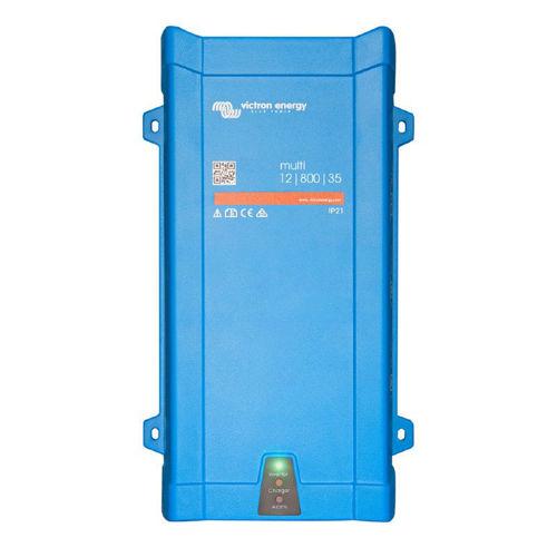 Victron Multiplus Caricabatterie - Inverter 800 VA