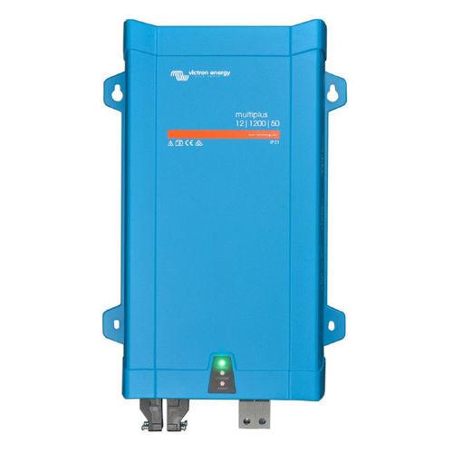 Victron Multiplus Caricabatterie - Inverter 1200 VA
