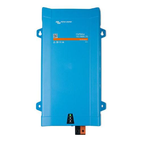 Victron Multiplus Caricabatterie - Inverter 1600 VA