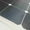 Superficie antiscivolo pannelli solari