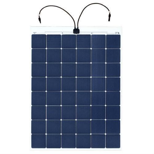 Pannello solare flessibile Solbian SX-216 per la nautica e per il camper