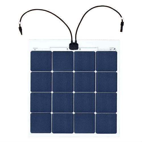 Pannello solare flessibile Solbian SX-72Q Quadrato