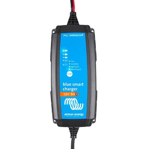 Caricabatterie Victron Blue Smart IP65 - 5 Ampere